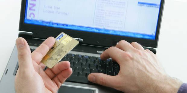 Banque en ligne: les cas de fraude continuent à se multiplier - La DH