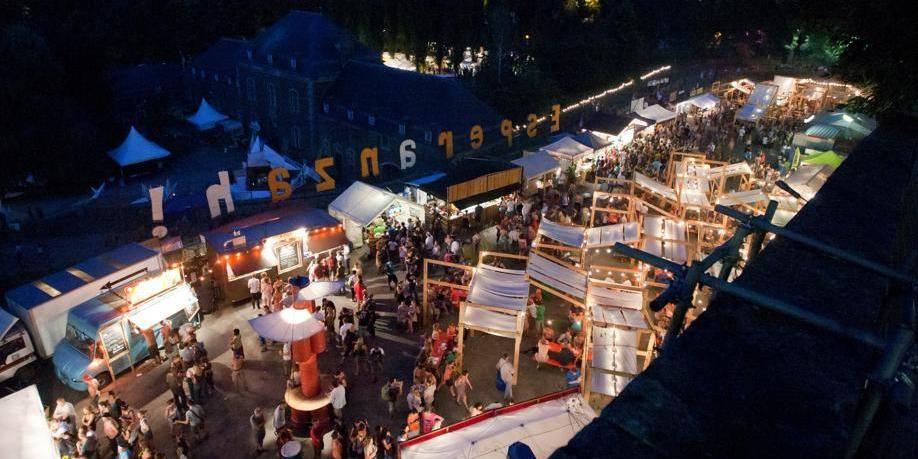 Festival Esperanzah! : Avec 36.000 festivaliers, la 2e meilleure édition