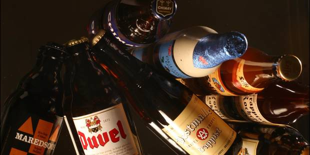 La Belgique: forte en bière, pauvre en houblon - La DH