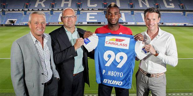 Journal du mercato (07/08) : Mboyo, plus gros transfert de Belgique - La DH