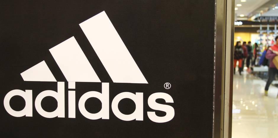 Des temps difficiles pour Adidas