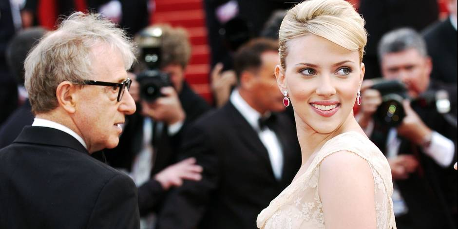 Woody Allen, un homme à femmes