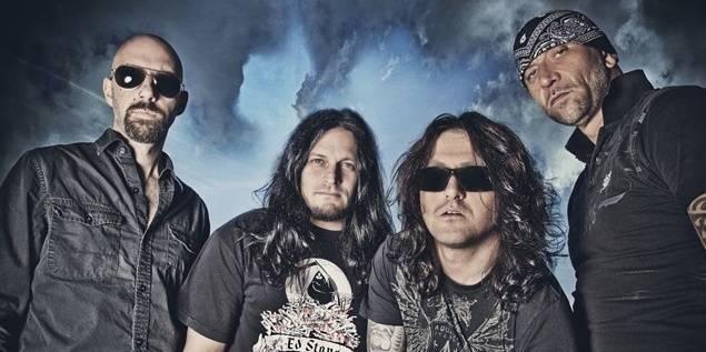 Décès du batteur du groupe de metal Channel Zero