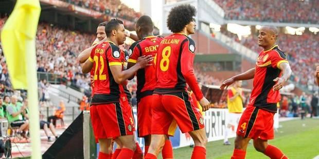 Les Diables rouges bientôt 2e du classement FIFA ? C'est possible ! - La DH
