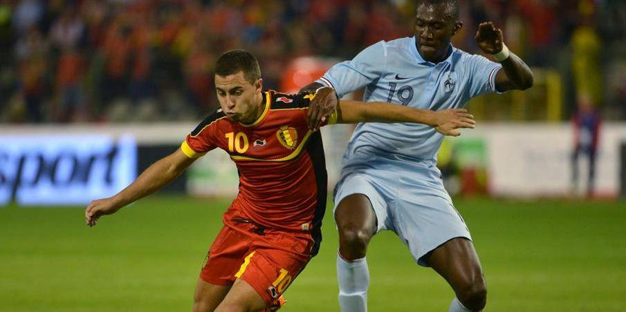 "Hazard: ""Je n'ai rien à envier à Ribéry"""