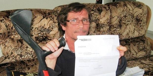 Un handicapé menacé d'expulsion - La DH