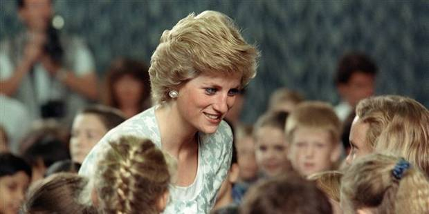 Mort de Diana: la police britannique examine de nouvelles informations - La DH