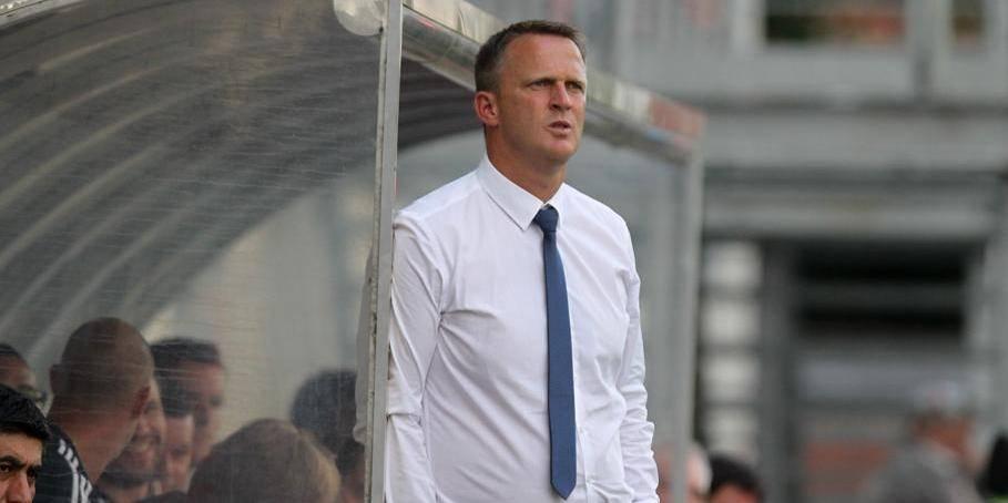 """van den Brom: """"J'aurais pu en changer huit à la pause"""""""