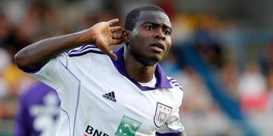 """Acheampong: """"On travaille ces phases à l'entrainement"""""""
