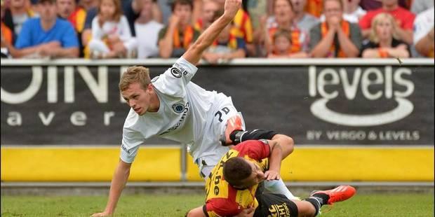 Le parquet de l'Union belge propose deux matches à De Bock et Bandalovski - La DH