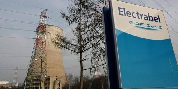Electrabel n'a plus la cote en Flandre - La DH