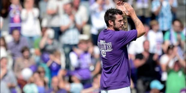Journal du mercato (20/08) : Fabrice N'Sakala pour trois ans à Anderlecht. Hoefkens revient au bercail ! - La DH