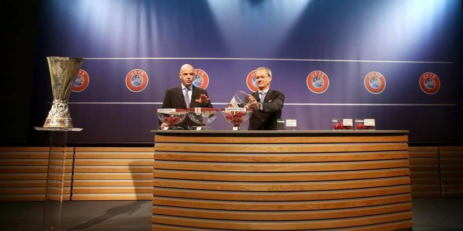 LDC: Anderlecht sera dans le chapeau 4