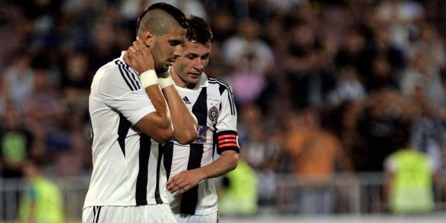 """Mitrovic: """"Je dois beaucoup à la boxe"""""""