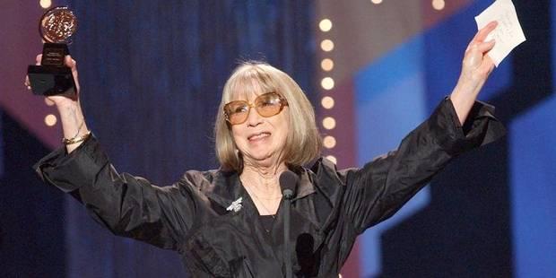 L'actrice Julie Harris est décédée - La DH