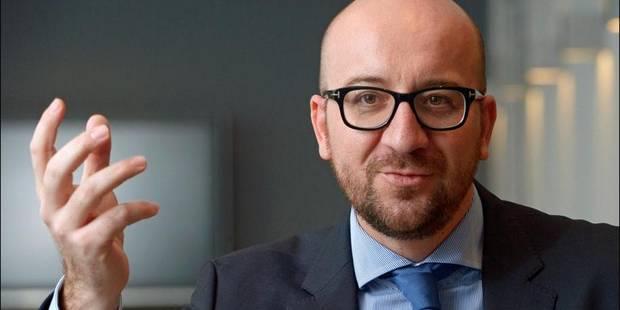 Charles Michel veut un électrochoc fiscal - La DH