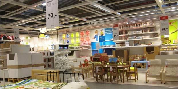 8 choses que vous ne saviez pas sur Ikea - La DH