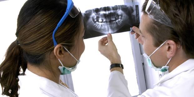 Les dentistes ont une dent contre les fraudeurs - La DH