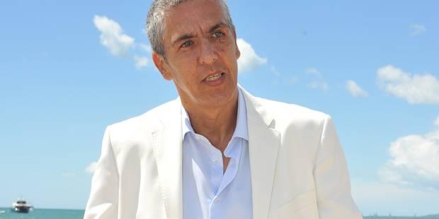 Samy Naceri encore cité en justice - La DH