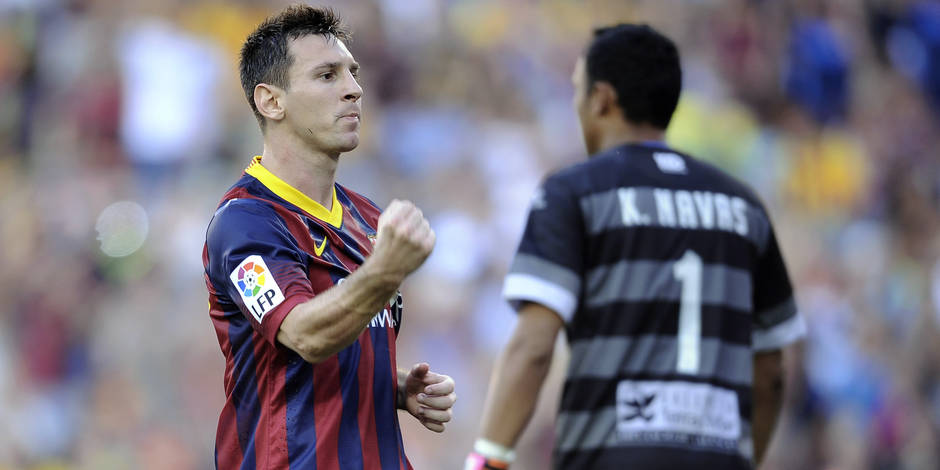 Lionel Messi, un tyran qui martyrise ses coéquipiers?