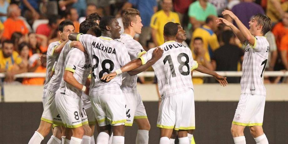 Europa League: Zulte Waregem qualifié de justesse pour l'Europa League (1-2)