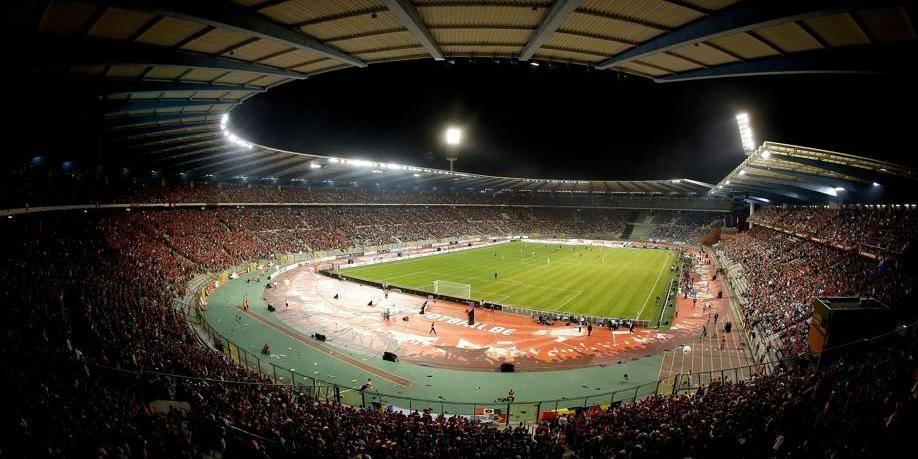 Stade National: nouvelle réunion discrète sur l'option d'un nouveau stade sur la parking C du Heysel