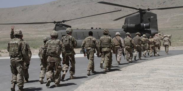L'OTAN ne participera pas à une opération militaire en Syrie - La DH