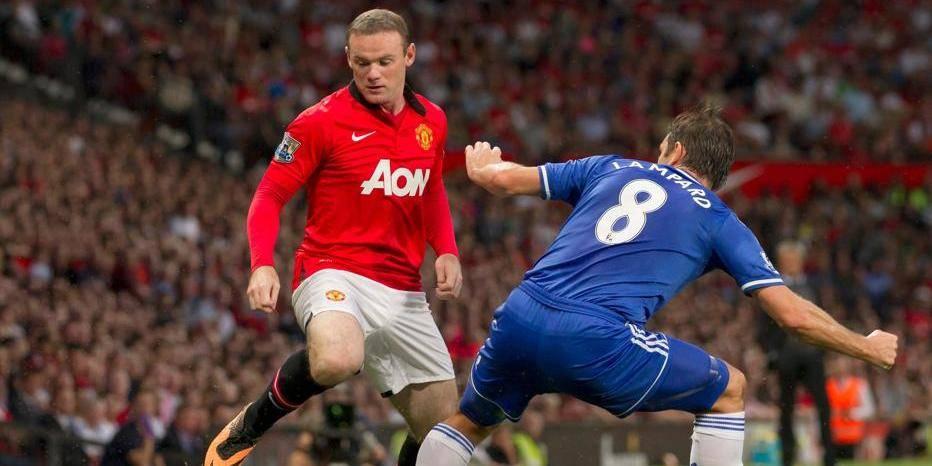 Mourinho a renoncé à Wayne Rooney