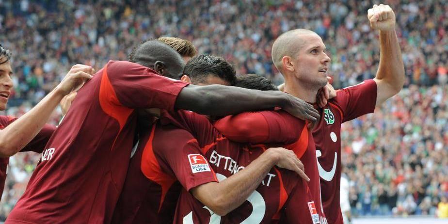 Bundesliga: large victoire pour Pocognoli et Hanovre face à Mayence