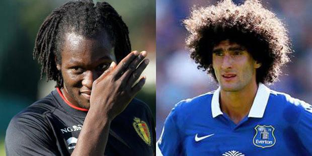 Mercato bouclé : Lukaku prêté à Everton, Fellaini est Mancunien ! - La DH