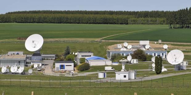 De nouvelles possibilités de développement pour le centre ESA de Redu - La DH