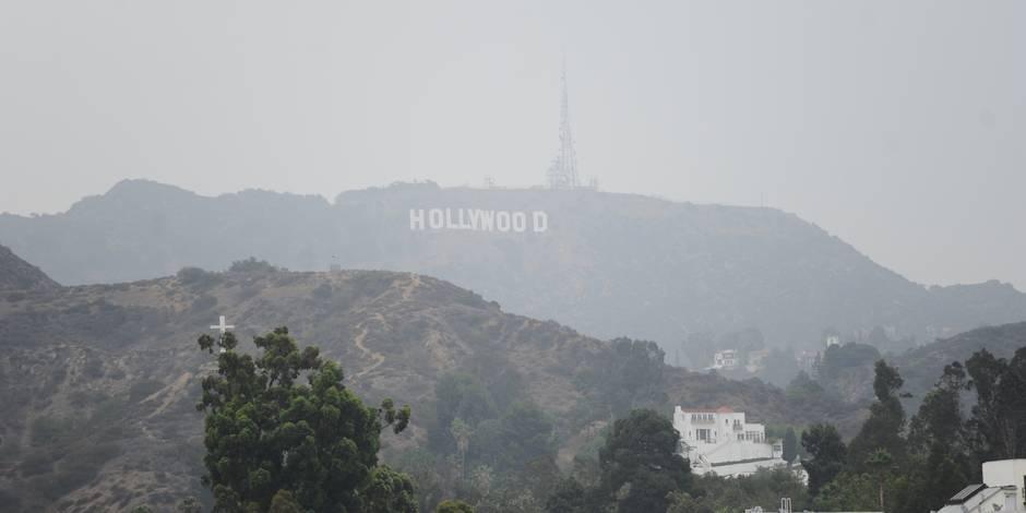 Hollywood réclame 73.000 euros à la ville d'Ostende