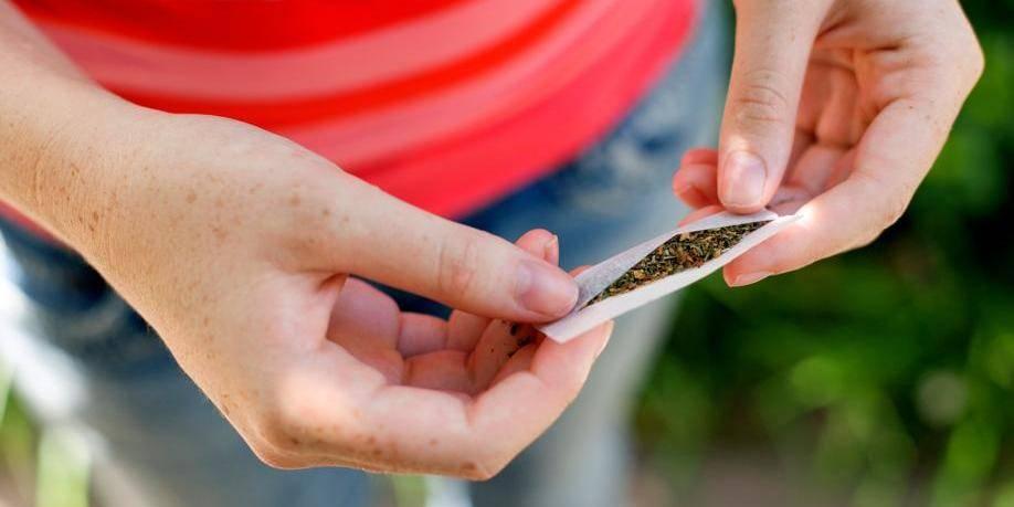 La chasse au fumeur de joint s'intensifie