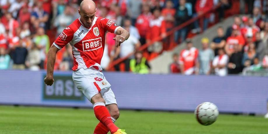 Laurent Ciman prolonge pour 4 ans au Standard !