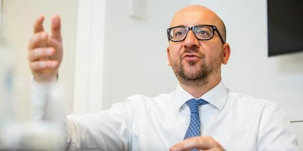 """Tecteo: Charles Michel réclame une transformation du """"Frankestein"""" - La DH"""