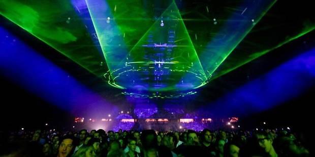 Le Palais 12 : la future capitale musicale - La DH