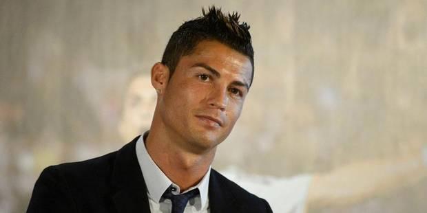 """Ronaldo: """"Pourquoi quitter Madrid?"""""""
