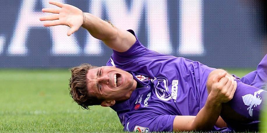 Serie A: La Fiorentina trébuche et perd Gomez