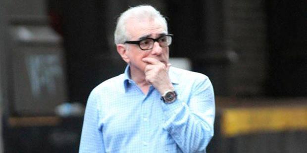 Scorsese s'attaque à Léopold II