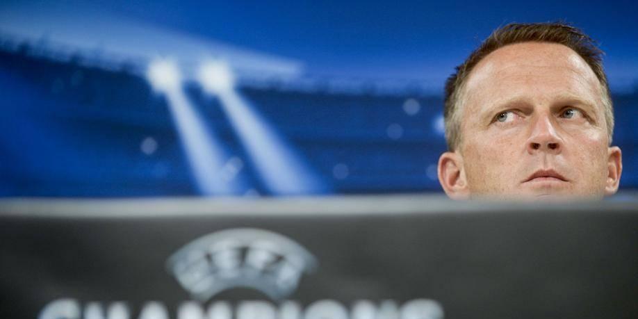 """van den Brom: """"On peut faire mal à leurs backs"""""""