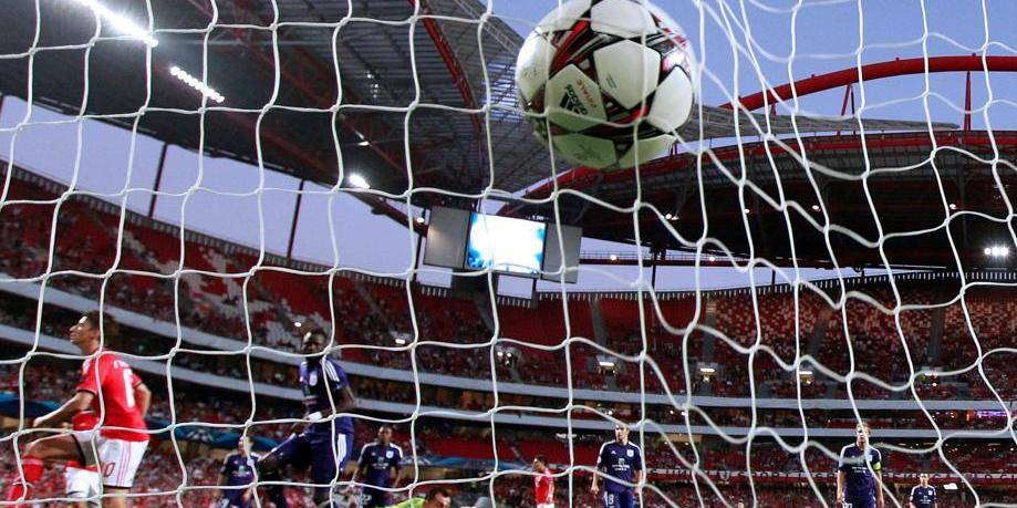 Sept supporters anderlechtois arrêtés à Lisbonne
