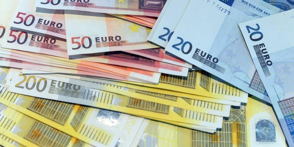 TVA: près de 5 milliards de manque à gagner en 201 en Belgique