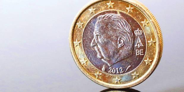 """S&P confirme la note de la Belgique à """"AA"""""""