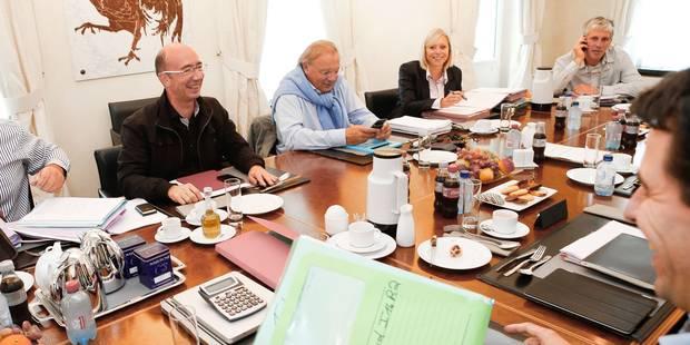 Budget wallon: Les négociations ont-elles vraiment commencé? - La DH