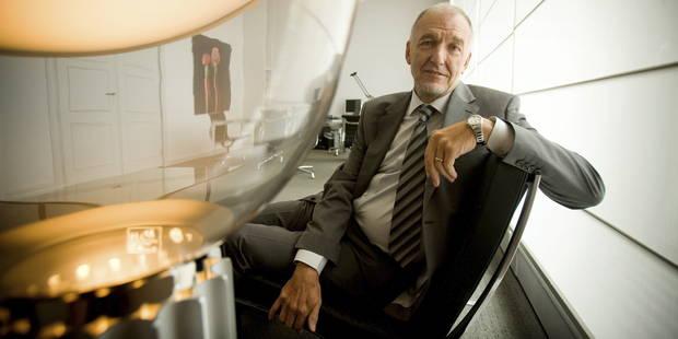 Le patron de la SNCB ne veut pas renoncer � ses mandats