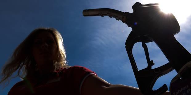 L'essence et le diesel bientôt 10% moins cher - La DH