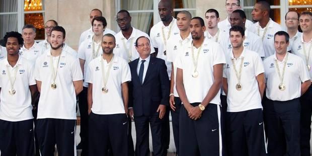Le cliché qui ridiculise François Hollande - La DH
