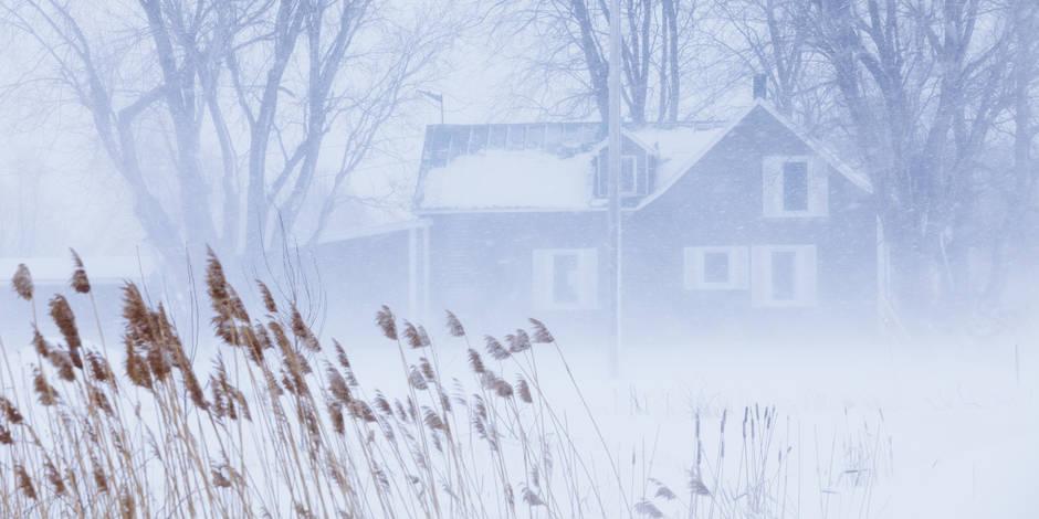 En route vers un hiver de la mort ?