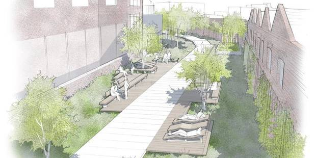 Voici le futur parc de la Senne