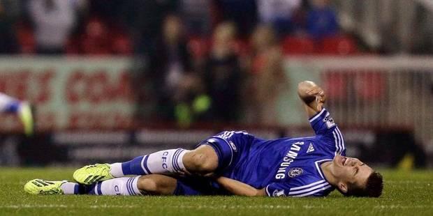 Marco Van Ginkel grièvement blessé au genou - La DH